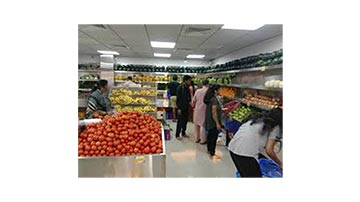 Retail grocery store for sale