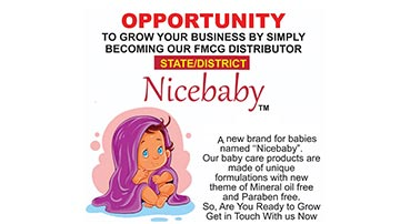 Baby Product Business Looking to Sell