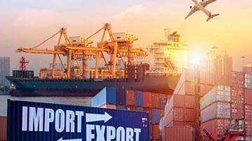 Import Export Business looking for Buyers and Investor
