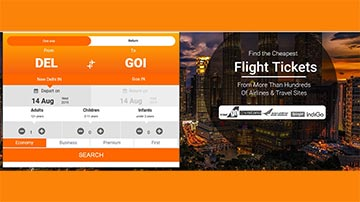 Price Comparison Website for Online Shopping, Flights & Hotels for Sale/Acquisition