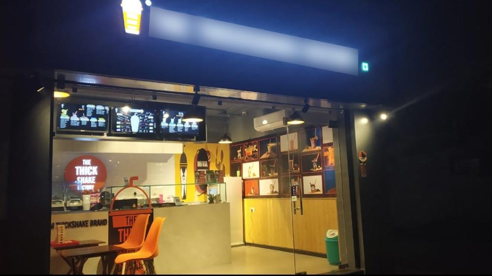 Quick Service Restaurants