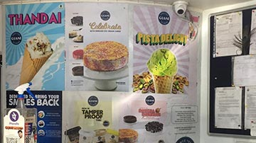 Renowned Ice Cream Brand Looking for Potential Buyer