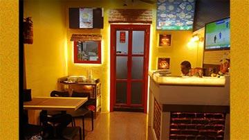 Branded Restaurant for Sale Avg Sale 8 Lac