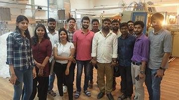 Beverages Startup based in Hyderabad for Sale