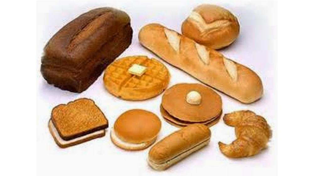 bread & bakery product for businesss.