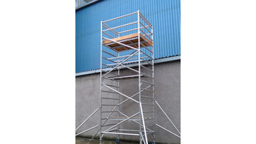 Rental and Sales business of height access solutions to industry is looking for investors
