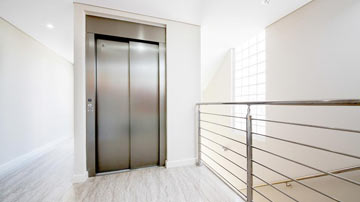 Premium home elevator company want buyer to take over the business