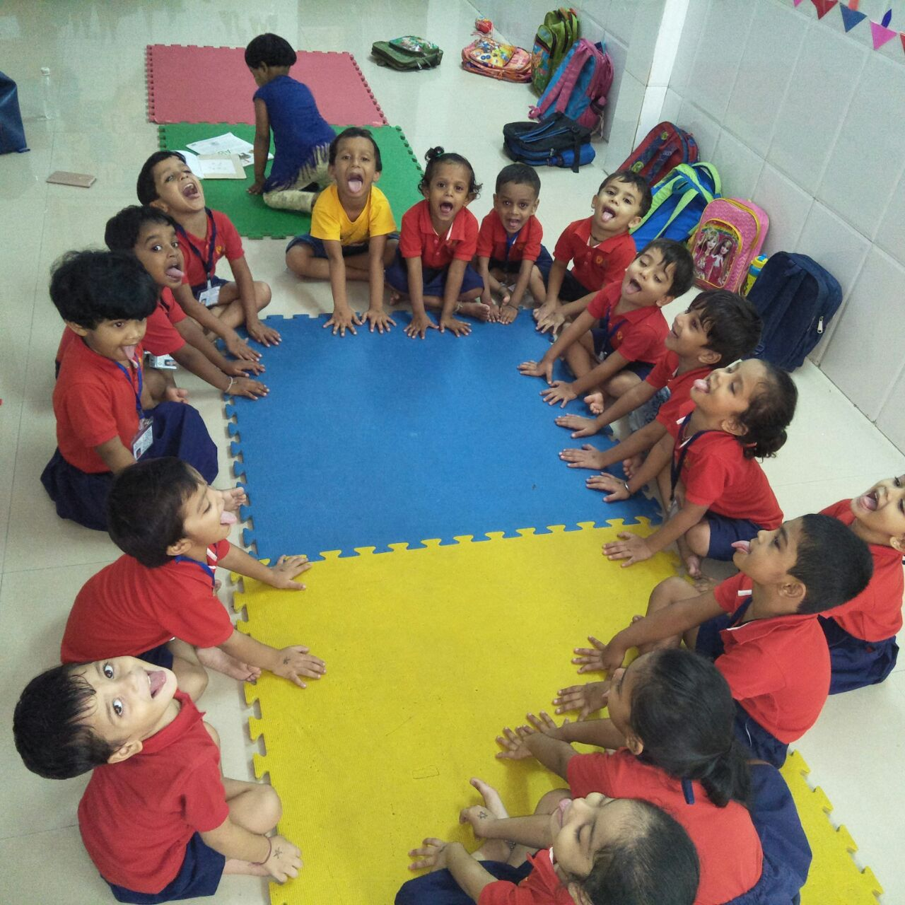 Running Coaching Classes with earning capacity of 3,00,000 per month, for Sale in Mumbai.