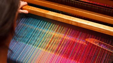 Fabric manufacturing business is looking for investment for the business expansion