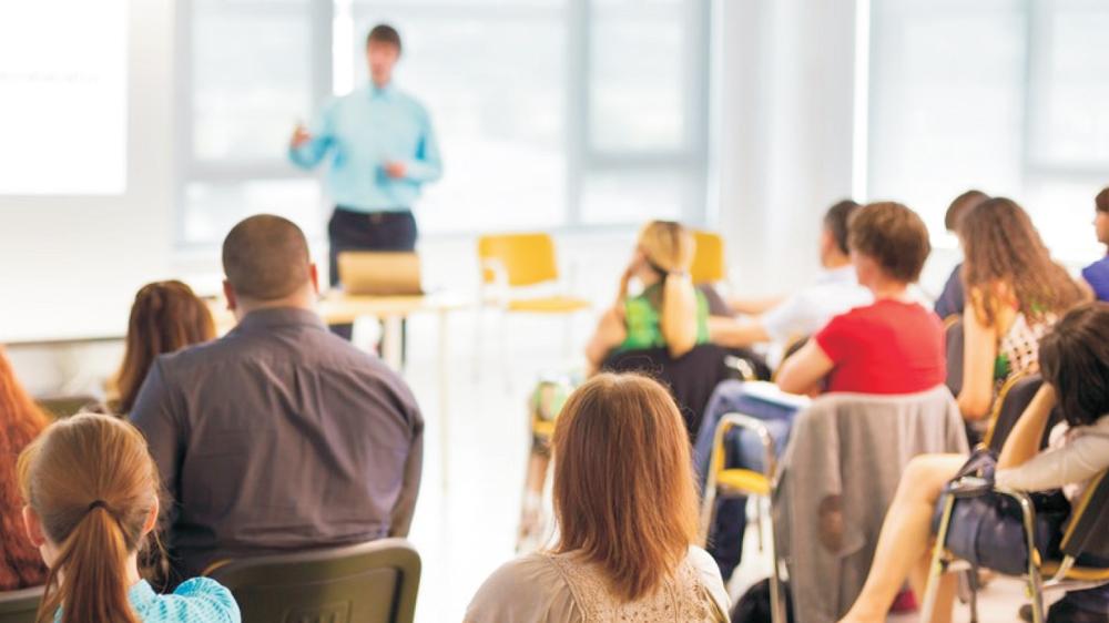 Coaching & training institutes