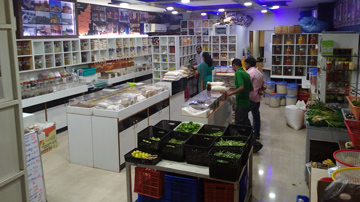 Good concept of Retail business in Bangalore is looking for investors