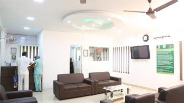Fertility clinic for sale in Tiruchirappalli, Tamil Nadu