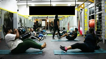 Successful Fitness Center for Sale in Bangalore