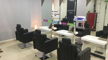 Leading Franchise salon brand for sale in Chennai