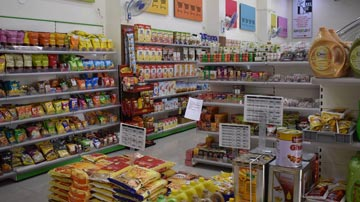 Supermarket including personal care & grocery items, generating 200+ bills per day is for Sale