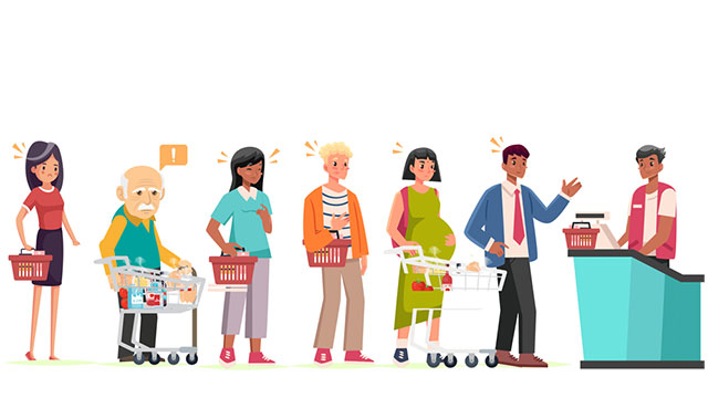 Retail Digital Technology for investment