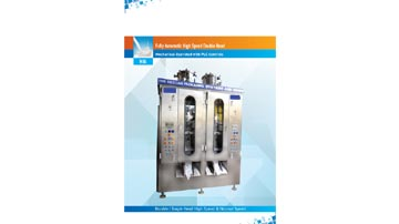Packaging Machines Manufacture and Export Business Looking For Investors/Acquirers