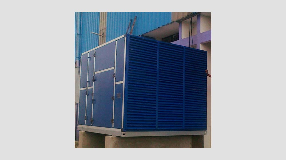 AC product Business for sale