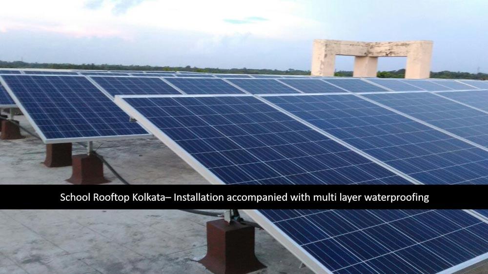 Solar equipment & related