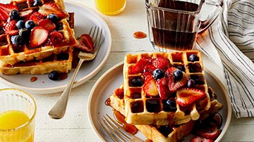 Best Waffle Outlet On Sale