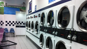 Running franchise of renowned Laundry chain for Sale