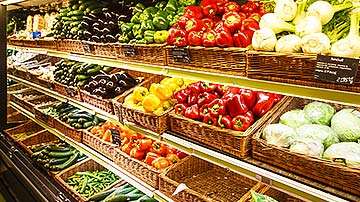Profitable Supermarket for Sale in Bangalore