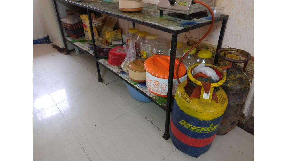 Food parlors