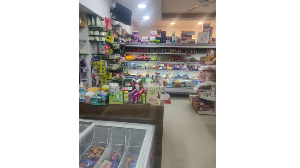 Grocery store for sell