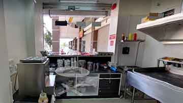 Seeking investor for south Indian restaurant