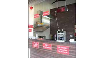 Looking buyers for south Indian restaurant