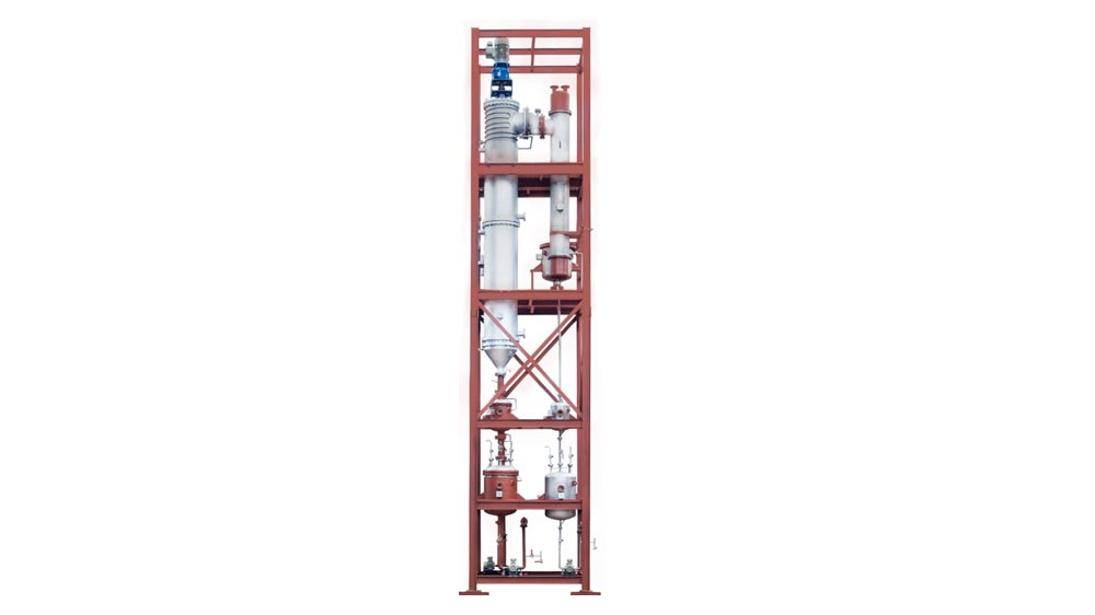 Looking Investor For Process Solution Manufacturer