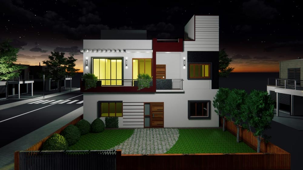 Seeking Investor For Leading Architectural Designers