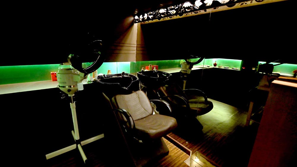 spa and salon for sale