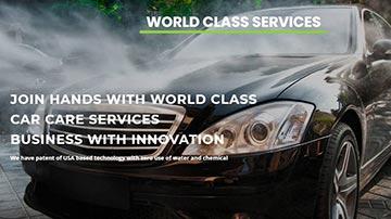 automobile maintenance startup