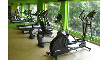 Profitable Fitness Center For Sale