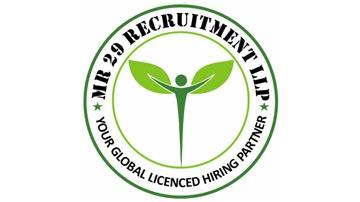 Global Licensed Hiring Firm is looking for Investors