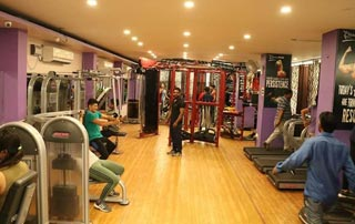 Looking for Investors in Health club business