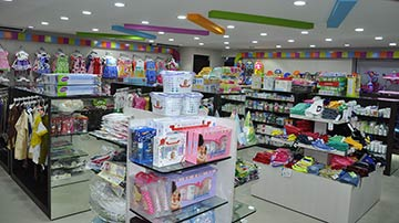 Profitable Retail Showroom of Firstcry for Sale in Chennai