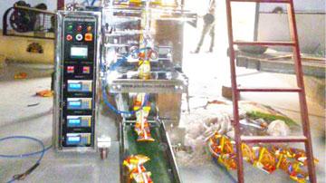 Wafer & Namkeen Manufacturing Machinery for Sale in Gandhinagar