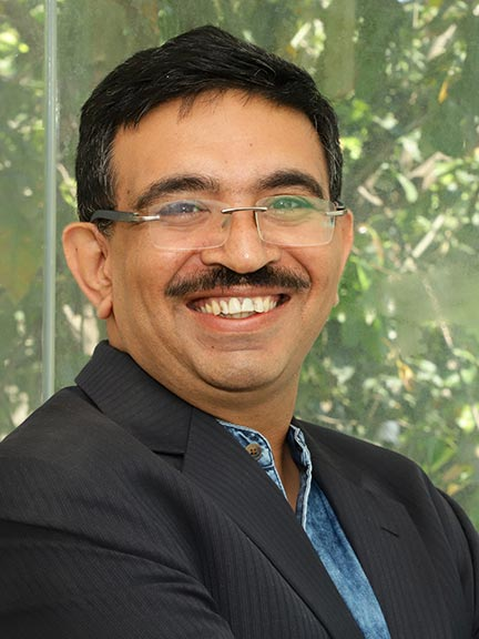 Suresh Narasimha