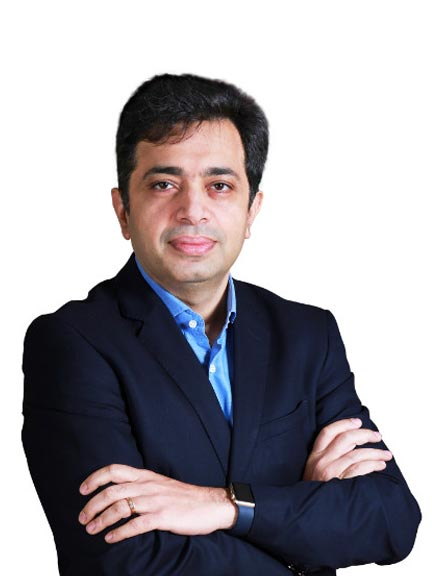 Gaurav Marya