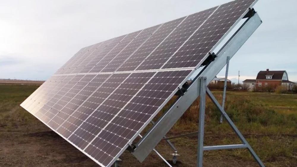 solar business looking for investor