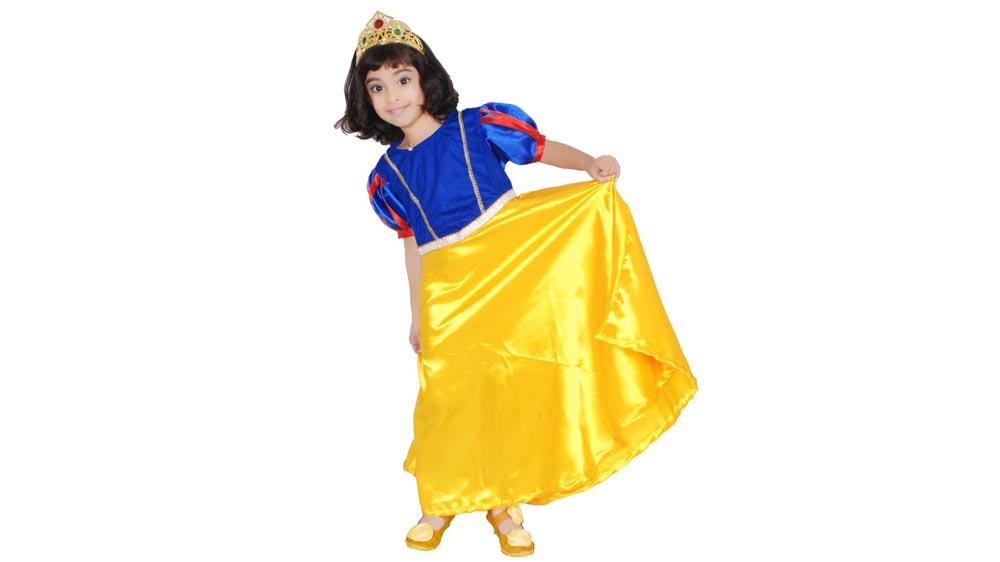 costume business