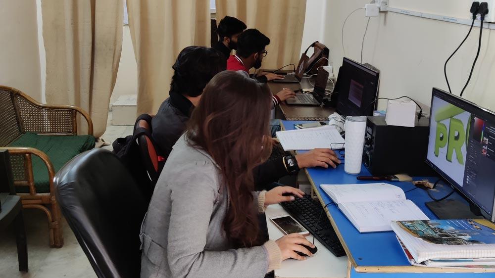 Innovative Education start-up