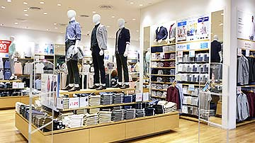 Garments business with Brand ownership for sale in Delhi