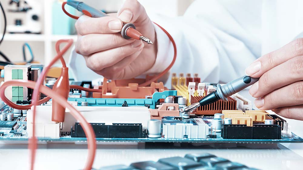 Electrical products & services