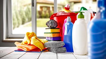 Certified Cleaning Products Manufacturer and Exporter looking for Investors