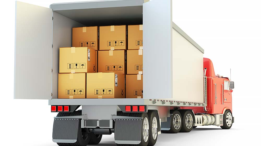 Freight & logistics