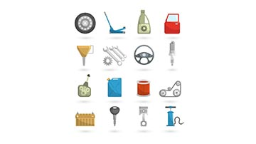 Automobile parts company looking for investments