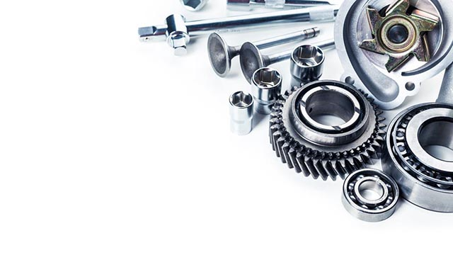Looking for a helping hand for an Automobile Spare Parts Business